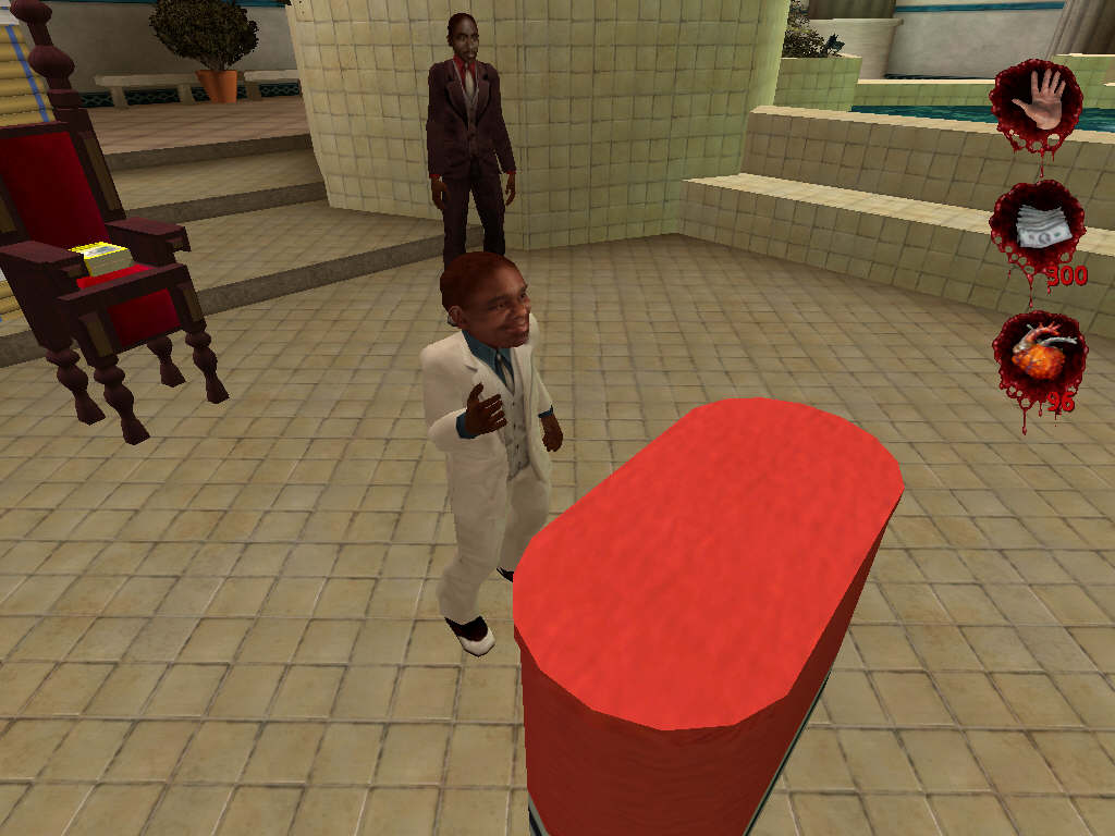 postal 2 cat suppressor