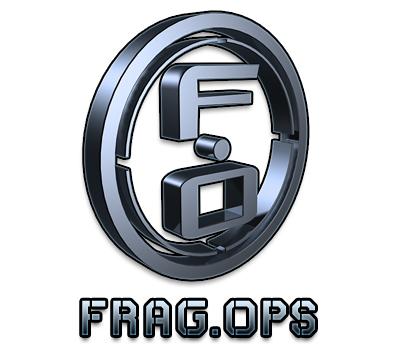 Frag.Ops Logo